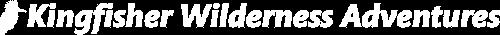 Kingfisher Wilderness Adventures Kayak Tours